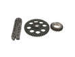 Mahle Engine Timing Chain Kit (MAH1670253)