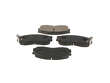 Advics-Sumi Disc Brake Pad