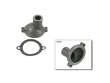 Four Seasons Engine Coolant Thermostat Housing Cap