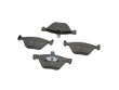 Genuine Disc Brake Pad