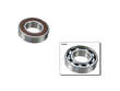 Nachi Wheel Bearing (NAC1720657)