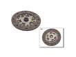 Paraut Clutch Friction Disc