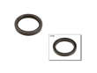 Corteco Differential Pinion Seal                                                                             (CFW1734873)