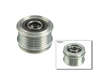 INA Alternator Decoupler Pulley (INA1735740)