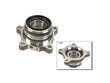 Koyo Axle Shaft Bearing Assembly (KOY1741016)