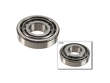 SKF Differential Pinion Bearing (SKF1741667)