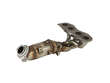 Genuine Catalytic Converter