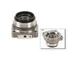 Koyo Axle Shaft Bearing Assembly (KOY1778804)