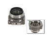 Koyo Axle Shaft Bearing Assembly (KOY1778805)