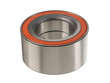 Ruville Wheel Bearing (RUV1779663)