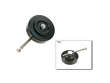 Genuine Belt Tensioner Pulley