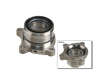Koyo Axle Shaft Bearing Assembly (KOY1791623)