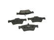 PBR Disc Brake Pad                                                                                      