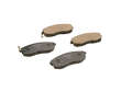 Hitachi Disc Brake Pad