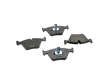 Pagid Disc Brake Pad