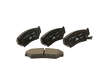 ATE Premium One Ceramic Disc Brake Pad