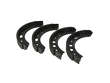 Textar Parking Brake Shoe Set (TEX1808687)