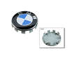 Genuine Wheel Cap (OES1824017)