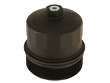 Vaico Engine Oil Filter Cover (VCO1837959)