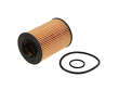 Hengst Engine Oil Filter Kit (HEN1839983)