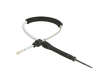 Genuine Manual Trans Shift Cable (OES1850072)