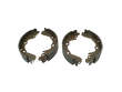 MK Kashiyama Parking Brake Shoe Set