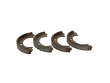 TRW Parking Brake Shoe Set (TRW1878124)