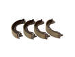 Mopar Drum Brake Shoe (MPR1879092)