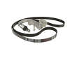 Gates Serpentine Belt Drive Solution Kit (GAT1898599)