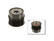 Gates Alternator Decoupler Pulley (GAT1910943)