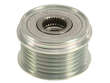 Gates Alternator Decoupler Pulley (GAT1910949)