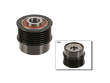 Gates Alternator Decoupler Pulley (GAT1910953)