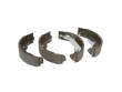 Genuine Drum Brake Shoe (OES1912739)