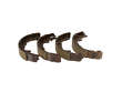 Mopar Parking Brake Shoe Set (MPR1913687)