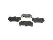 NPN Disc Brake Pad                                                                                      