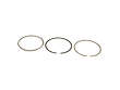 Professional Parts Sweden Engine Piston Ring Set (PPS1919127)