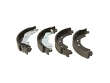 Pagid Drum Brake Shoe (PAG1922123)