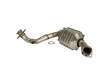 DEC Catalytic Converter