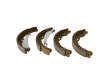 Textar Drum Brake Shoe (TEX1930818)