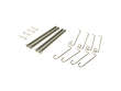 Professional Parts Sweden Disc Brake Hardware Kit (PPS1938699)