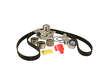 Gates Engine Timing Belt Component Kit (GAT1949571)
