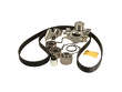 Gates Engine Timing Belt Component Kit (GAT1949581)
