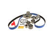 Gates Engine Timing Belt Component Kit (GAT1949637)