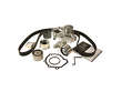 ContiTech Engine Timing Belt Component Kit (CON1952592)