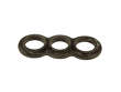 Genuine Auto Trans Oil Cooler Seal (OES1953328)
