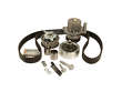 Hepu Engine Timing Belt Component Kit (HEP1955094)
