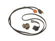 Block Heater Kit for Volkswagen Rabbit Convertible