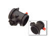 Mercedes Air Mass Sensor 0000940748
