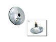 Mercedes Brake Booster 0044303130