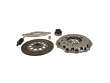 BMW Clutch Kit 21207567623